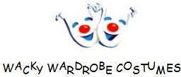 Wacky Wardrobe Costumes