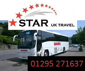 StarUK Travel