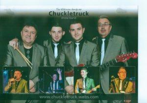 Chuckletruck