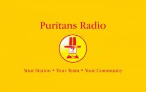 Puritans Radio News