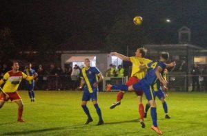 Peterborough Sports V Banbury United